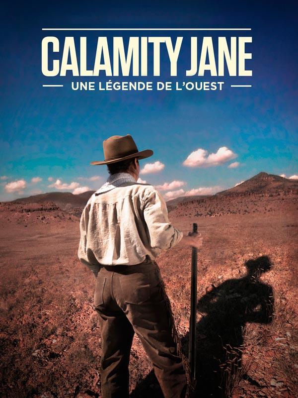 Calamity Jane, une légende de l'Ouest | Monro, Gregory (Réalisateur)
