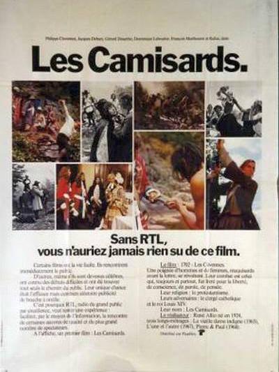 Les Camisards | Allio, René (Réalisateur)