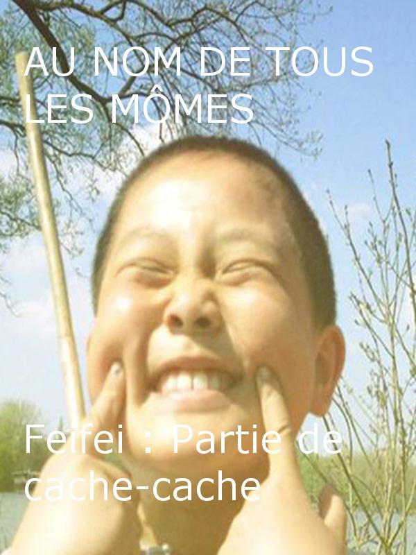 Au nom de tous les mômes - Feifei - Partie de cache-cache | van Driel, Els (Réalisateur)