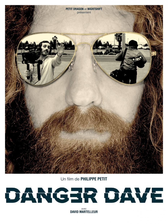 Danger Dave | Petit, Philippe (Réalisateur)