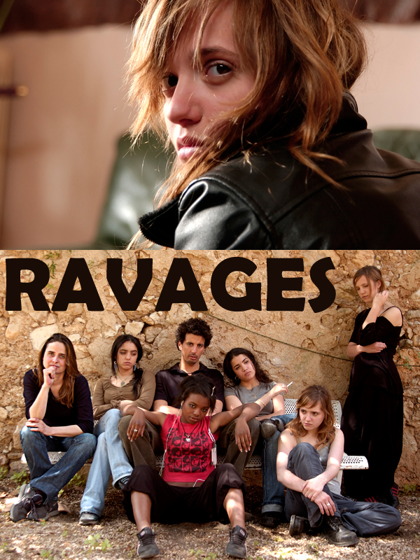 Ravages | Lamotte, Christophe (Réalisateur)