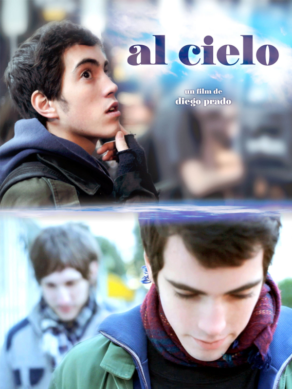 Al cielo | Prado, Diego (Réalisateur)