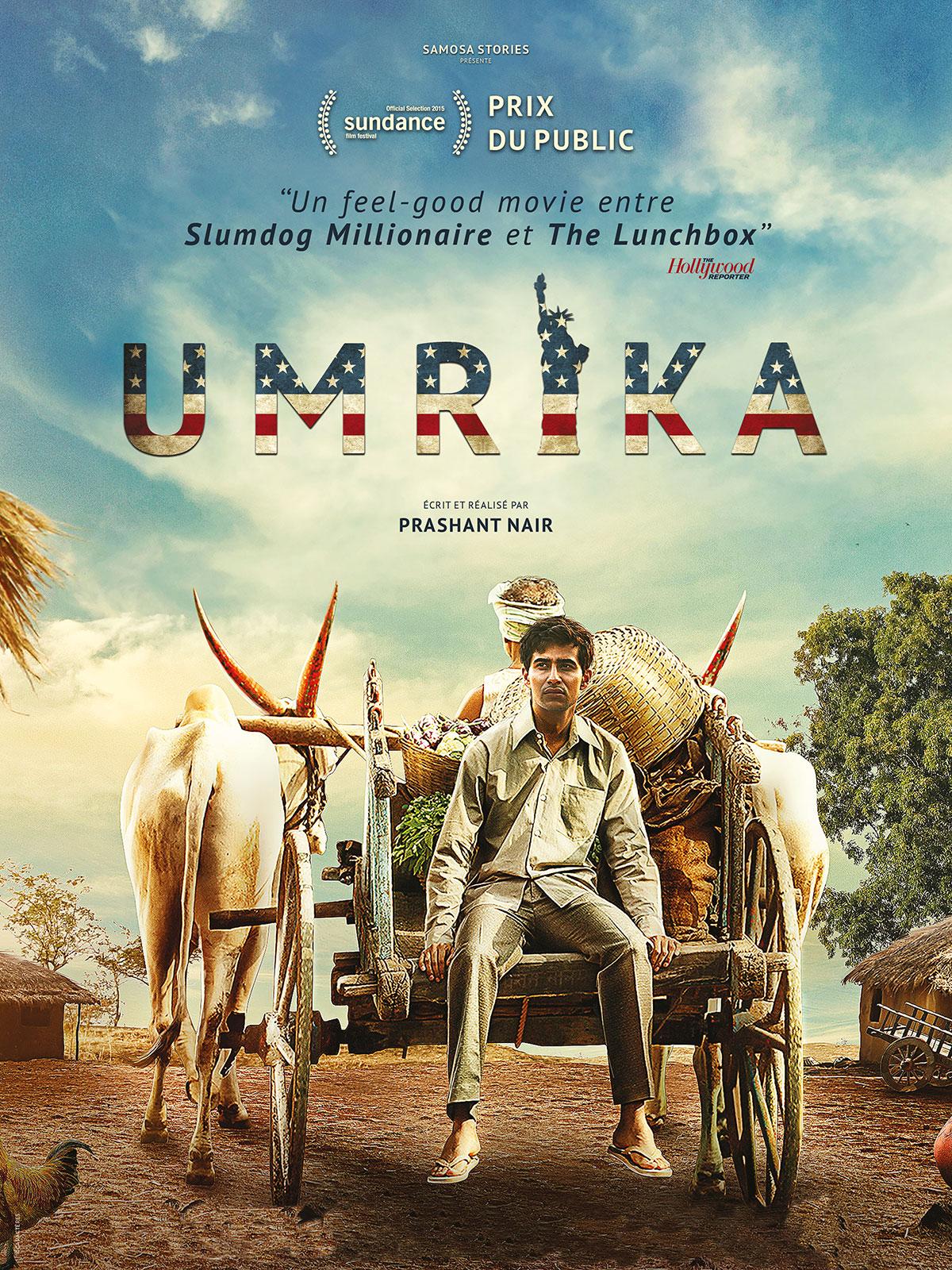 Umrika | Nair, Prashant (Réalisateur)