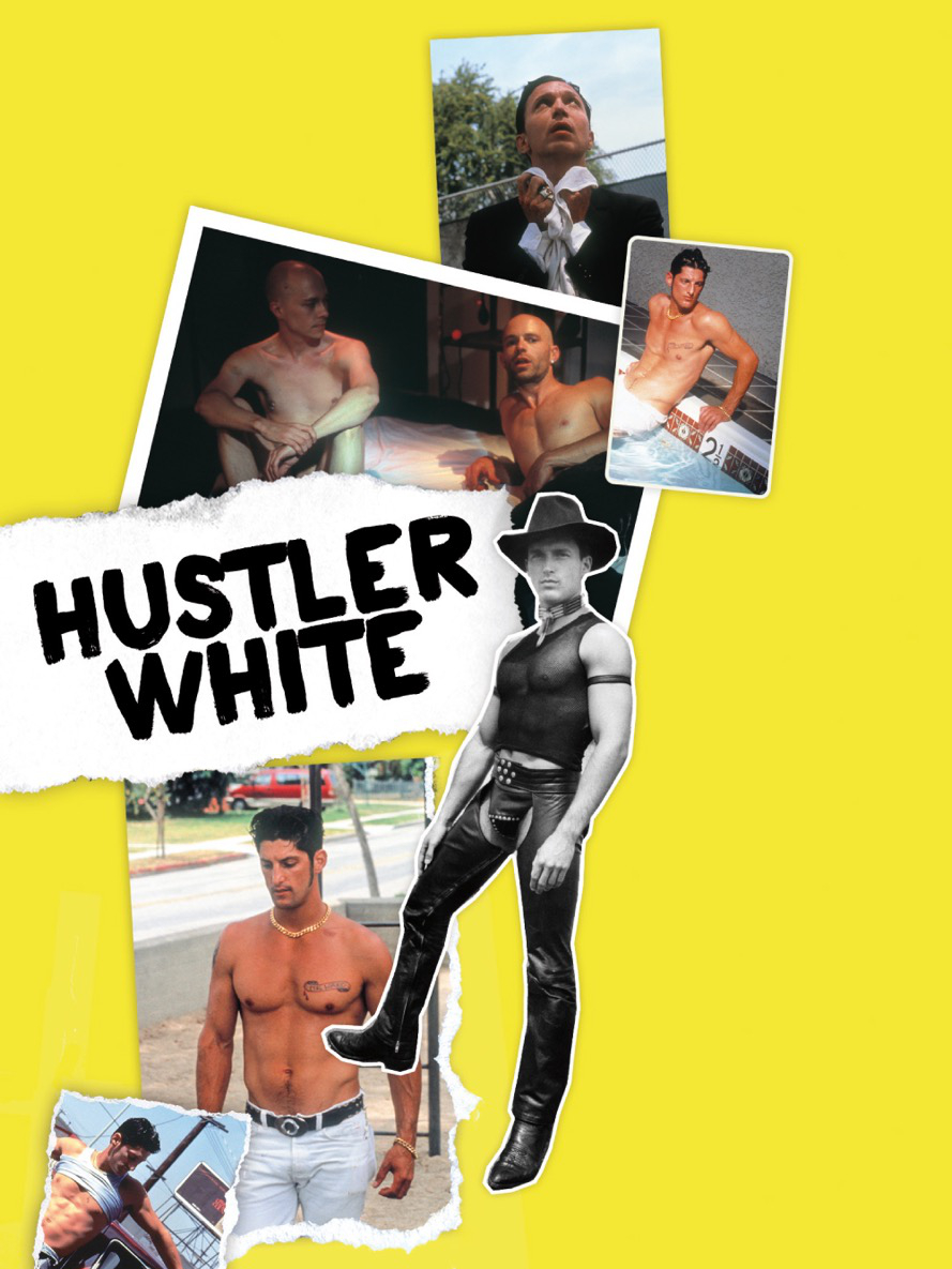 Hustler White | La Bruce, Bruce (Réalisateur)