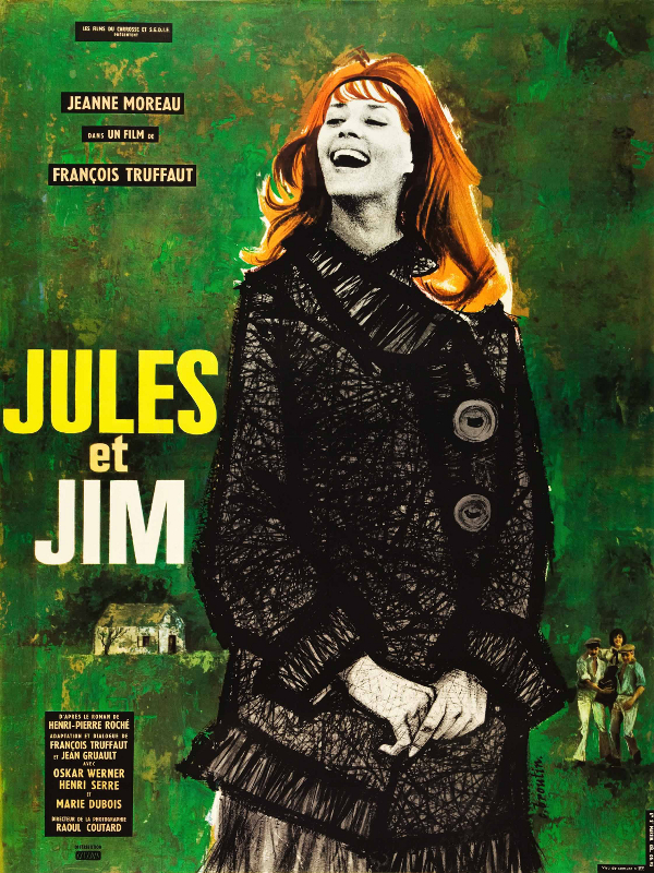 Jules et Jim (version restaurée)
