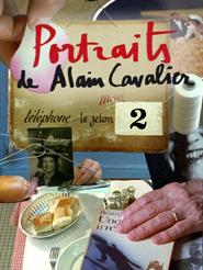 12 Portraits (2e série) | Cavalier, Alain (Réalisateur)