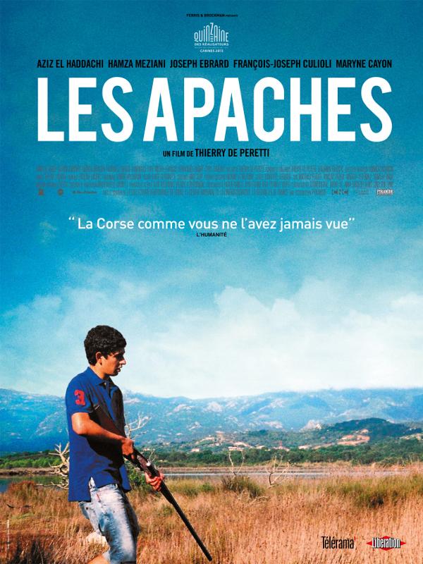 Les Apaches | De Peretti, Thierry (Réalisateur)