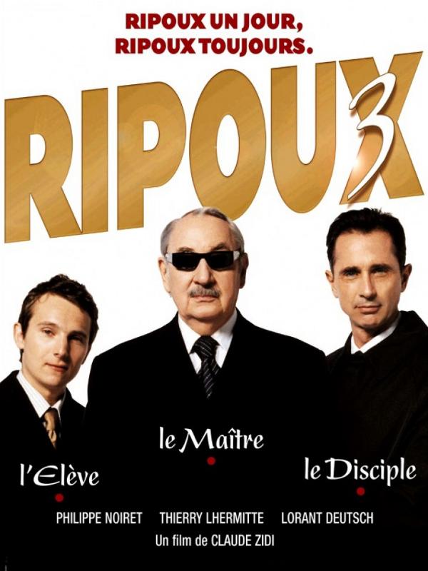 Ripoux 3 | Zidi, Claude (Réalisateur)