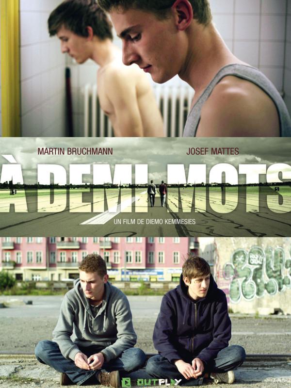 À Demi-Mots (Silent Youth) | Kemmesies, Diemo (Réalisateur)