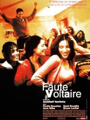 La Faute à Voltaire | Kechiche, Abdellatif (Réalisateur)
