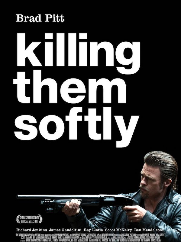 Film Fest Gent Killing Them Softly