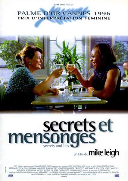 Secrets et mensonges | Leigh, Mike (Réalisateur)