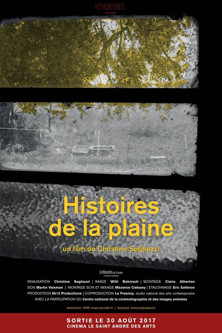 Histoire de la plaine