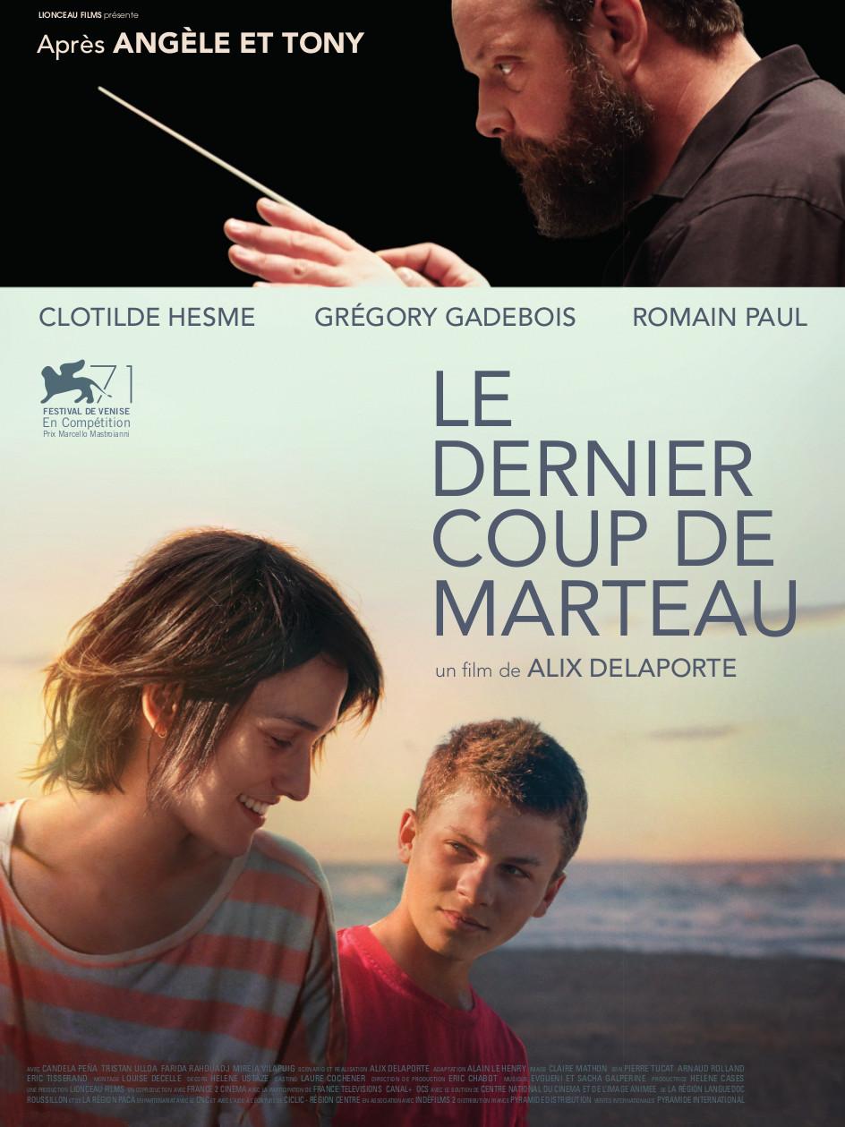 Le Dernier coup de marteau | Delaporte, Alix (Réalisateur)