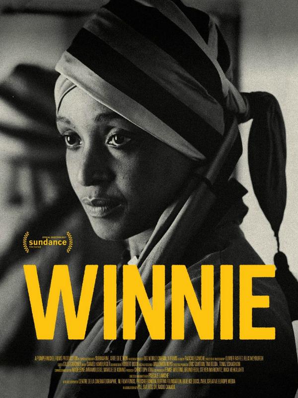 Film Fest Gent Winnie