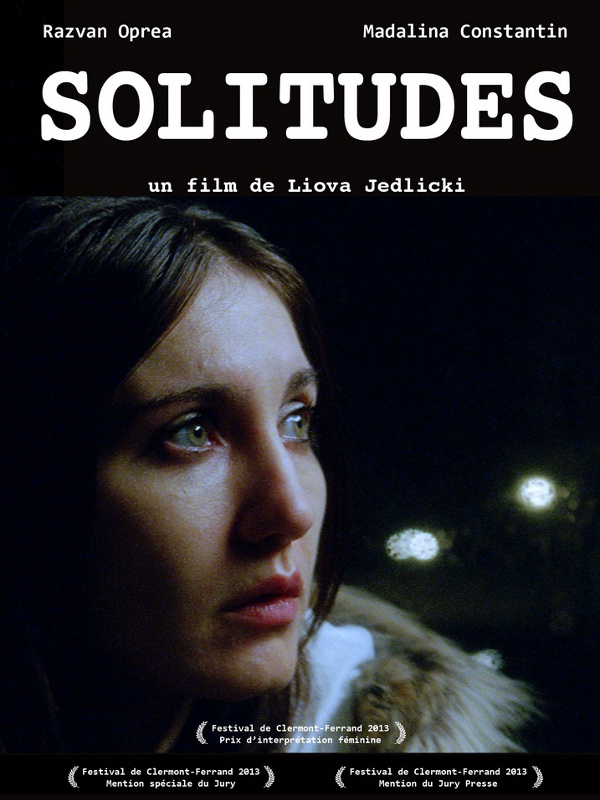 "Afficher ""Solitudes"""