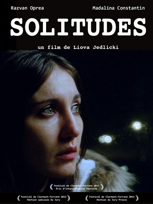 Solitudes | Jedlicki, Liova (Réalisateur)