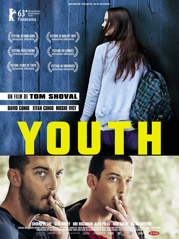 Youth | Shoval, Tom (Réalisateur)