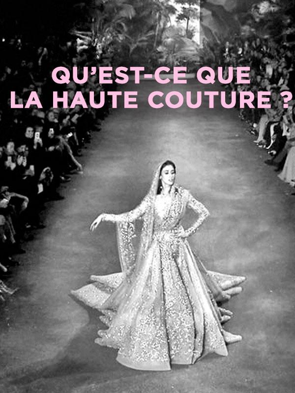Qu'est-ce que la haute couture ? | Prigent, Loïc (Réalisateur)