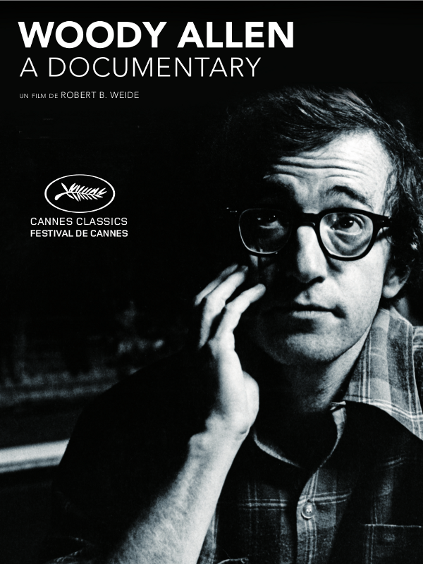 Woody Allen : A documentary, partie 2 |