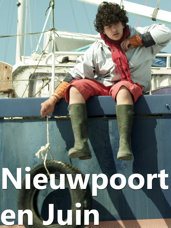Nieuwpoort en juin | Couanon, Geoffrey (Réalisateur)