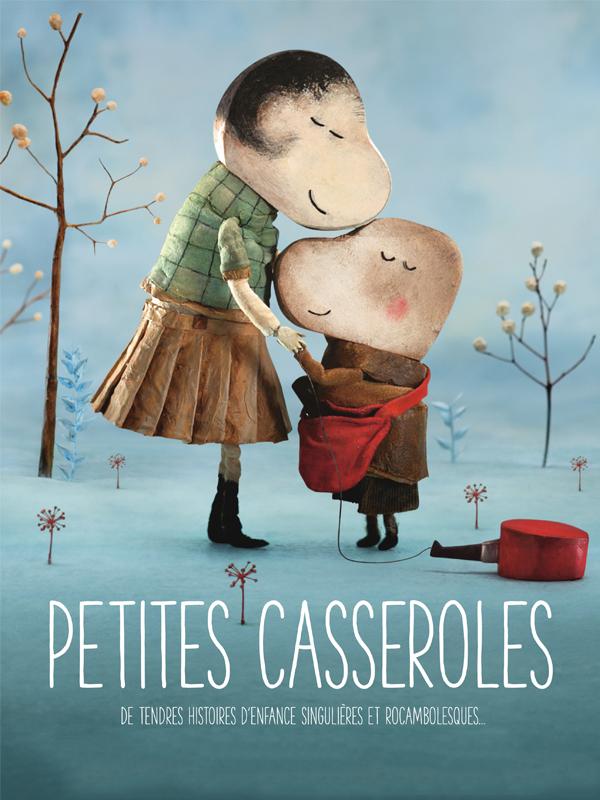 Petites casseroles | Alemagna, Béatrice (Réalisateur)