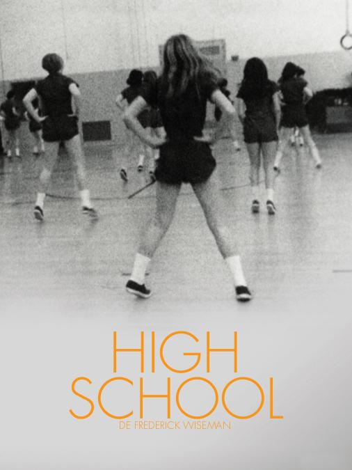 High School | Wiseman, Frederick (Réalisateur)