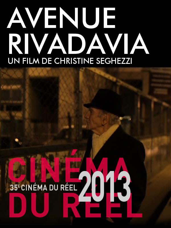Avenue Rivadavia | Seghezzi, Christine (Réalisateur)