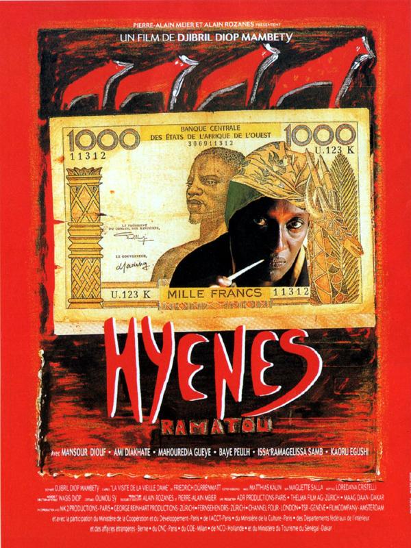 Hyènes | Diop Mambéty, Djibril (Réalisateur)