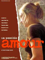 Un possible amour | Lamotte, Christophe (Réalisateur)