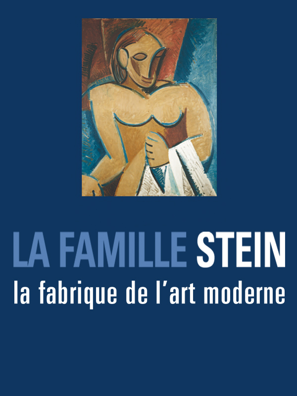 La famille Stein, la fabrique de l'art moderne | Lennard, Elizabeth (Réalisateur)