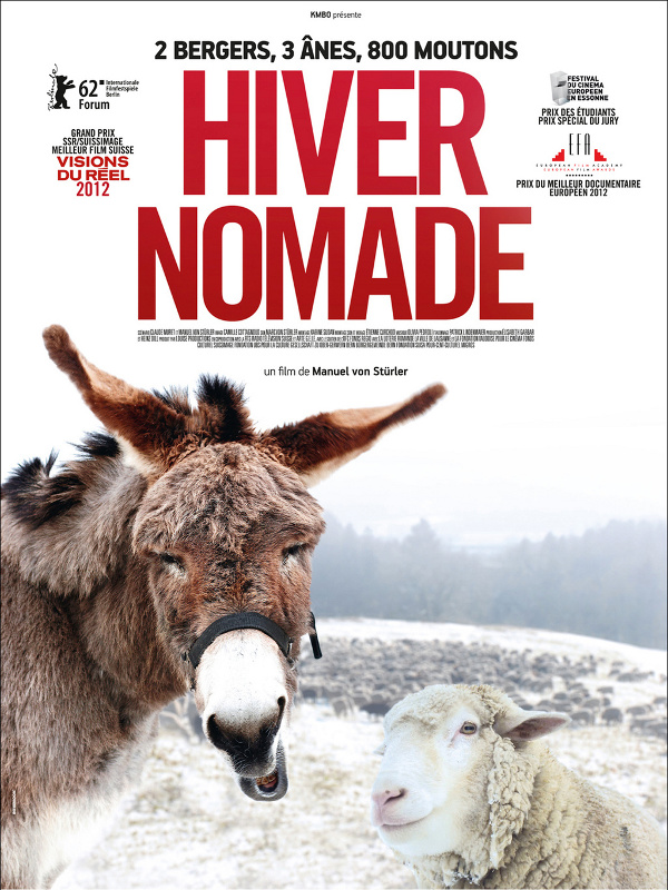 Hiver nomade |