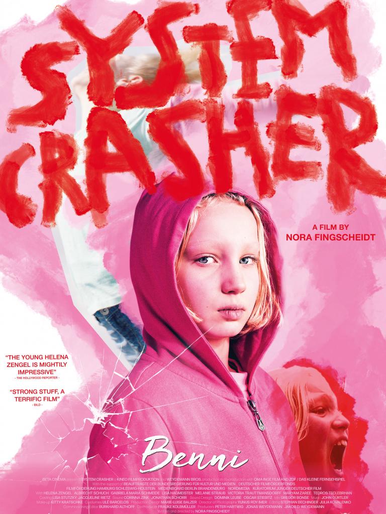 Film Fest Gent System Crasher