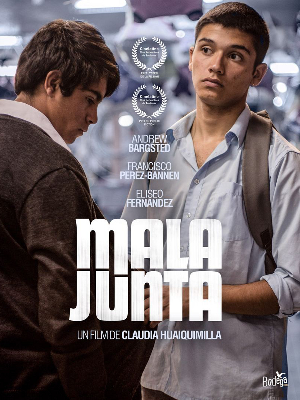 """Afficher """"Mala Junta"""""""