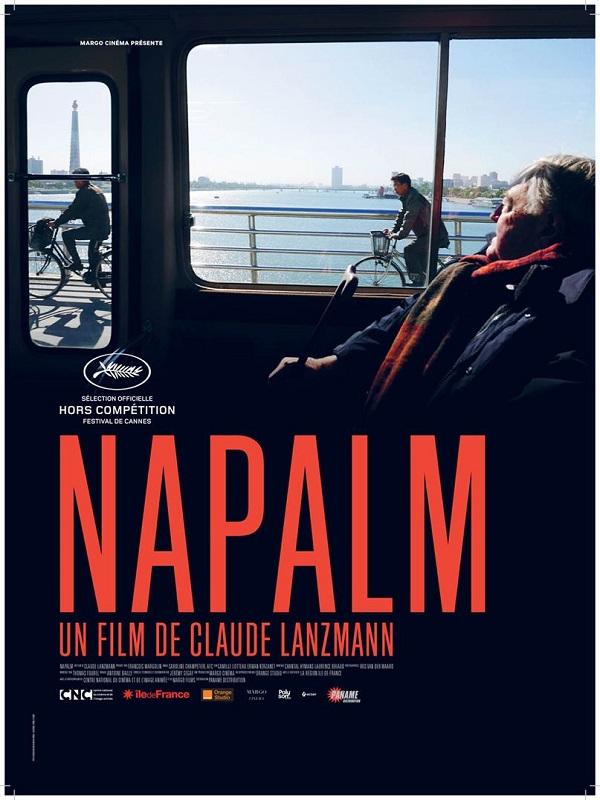 Napalm | Lanzmann, Claude (Réalisateur)