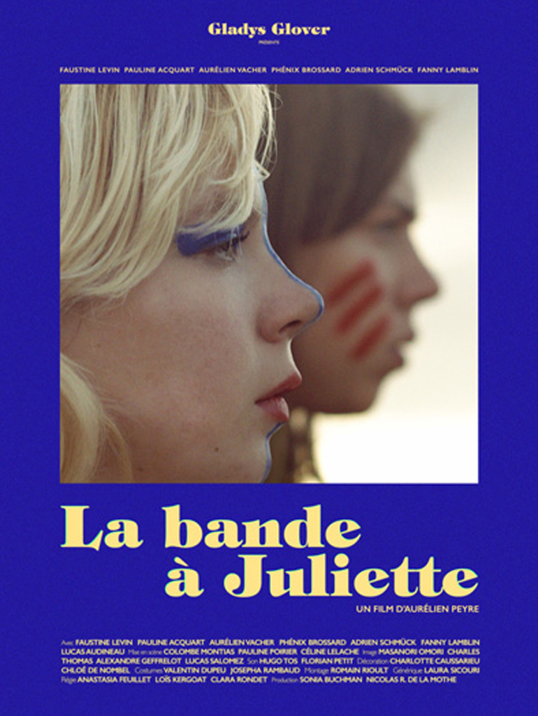 La Bande à Juliette | Peyre, Aurélien (Réalisateur)