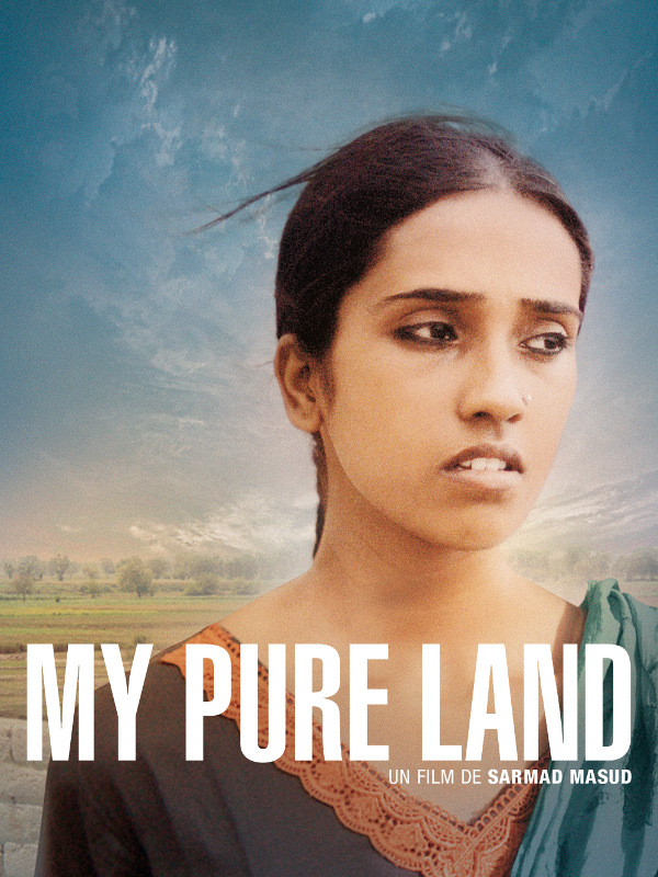 "Afficher ""My Pure Land"""