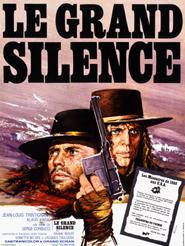 Le Grand Silence | Corbucci, Sergio (Réalisateur)
