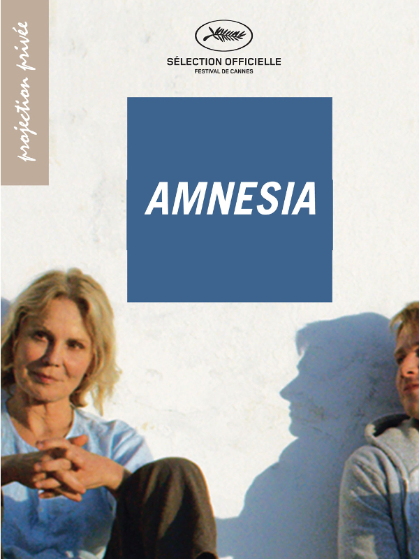Amnesia | Schroeder, Barbet (Réalisateur)
