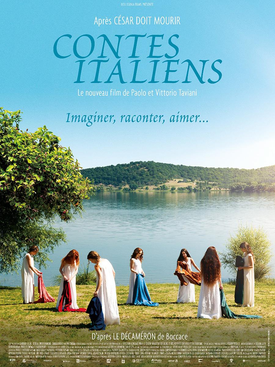 Contes italiens | Taviani, Paolo (Réalisateur)