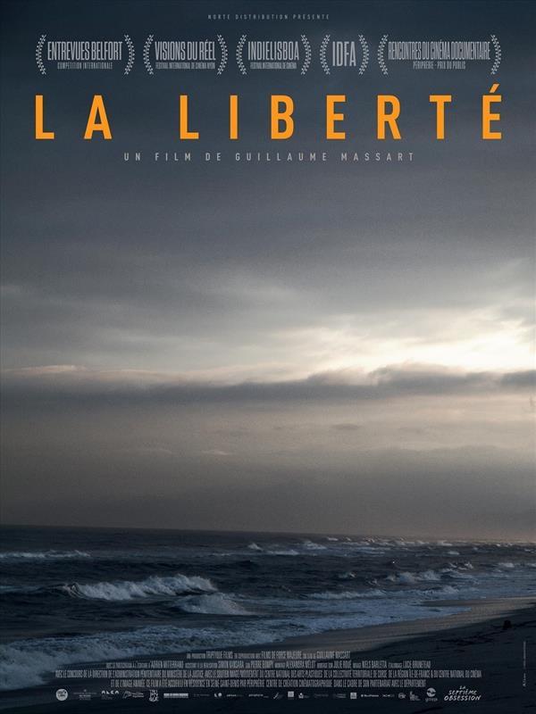 La Liberté | Massart, Guillaume (Réalisateur)