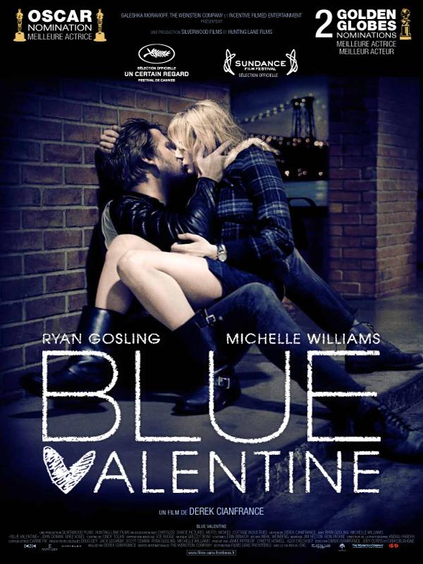 Film Fest Gent Blue Valentine