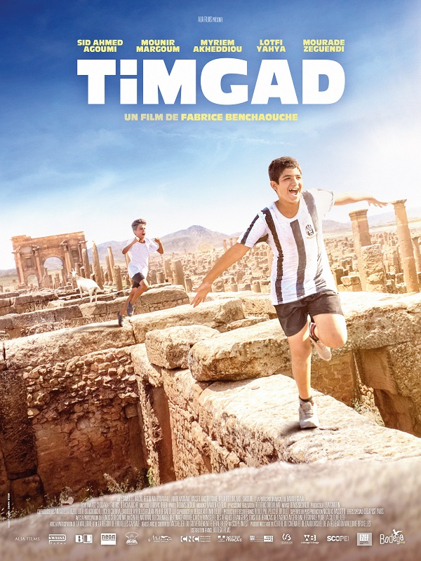 Timgad | Benchaouche, Fabrice (Réalisateur)