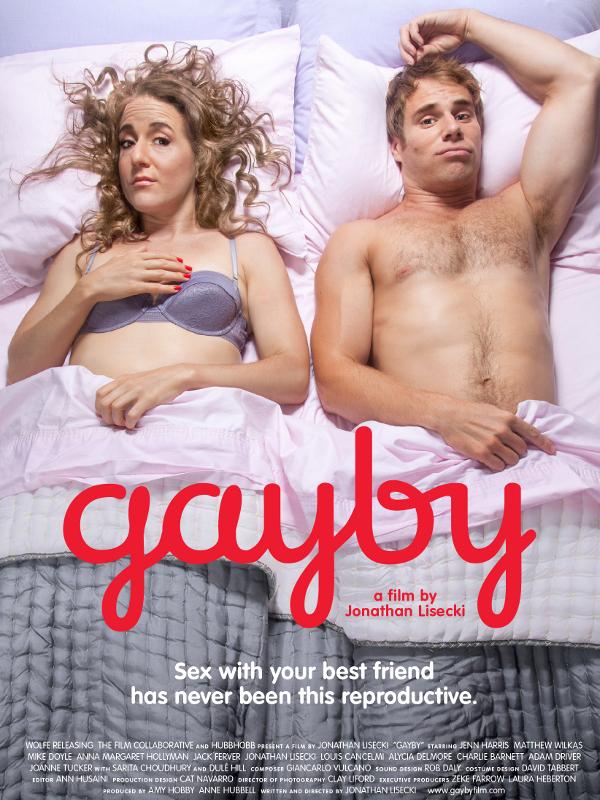 """Afficher """"Gayby"""""""