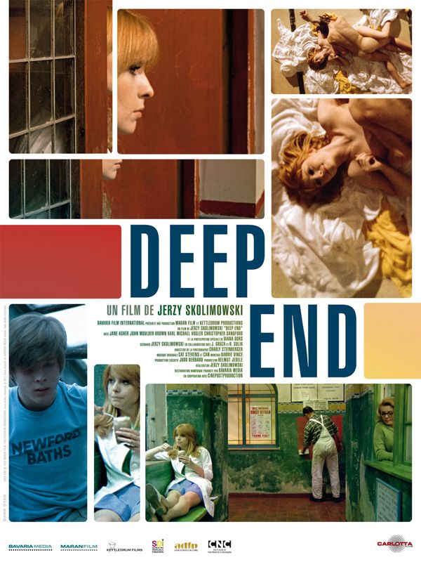 Film Fest Gent Deep End