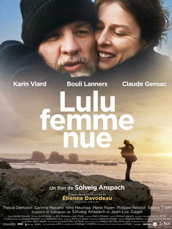 Lulu femme nue | Anspach, Solveig (Réalisateur)