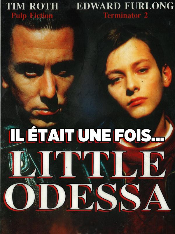 Il était une fois... Little Odessa |