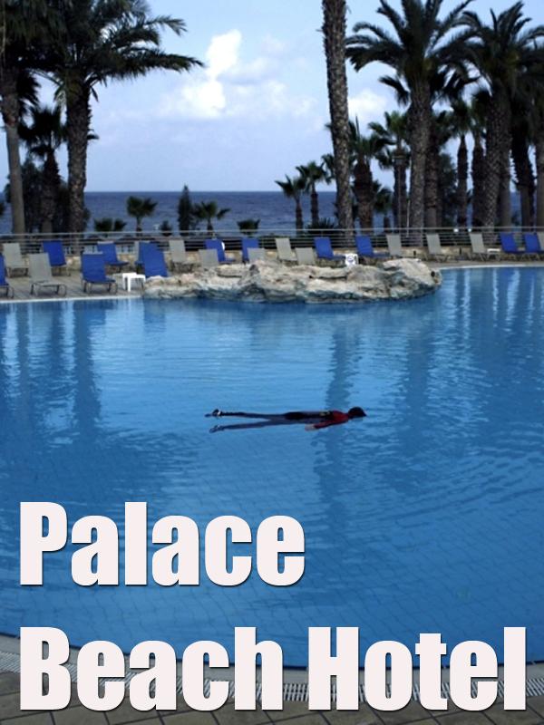 Palace Beach Hotel | Venault, Philippe (Réalisateur)