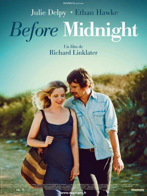 Before Midnight | Linklater, Richard (Réalisateur)