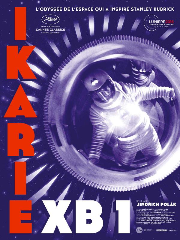 Ikarie XB 1 | Polak, Jindrich (Réalisateur)